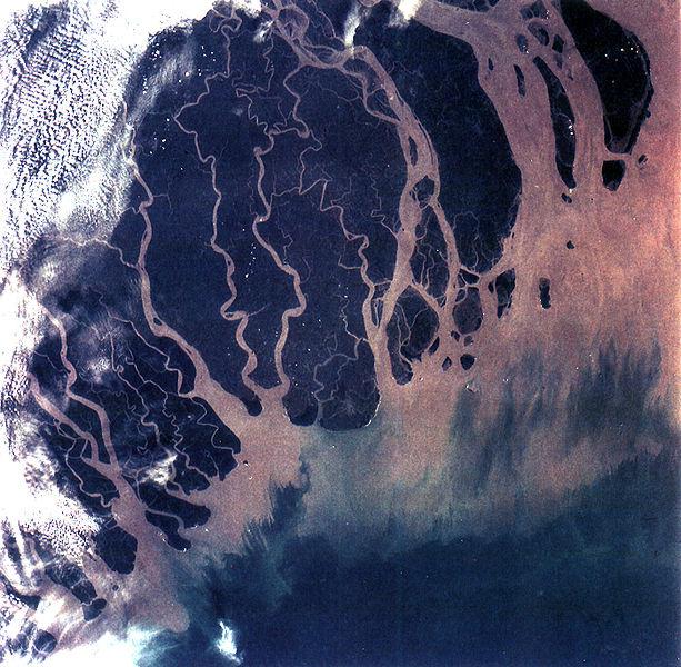 By NASA [Public domain], via Wikimedia Commons