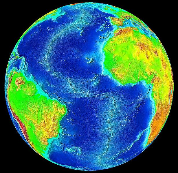 How Will Climate Change Affect The North Atlantic Current