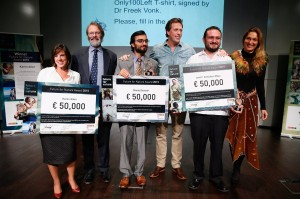 Future for Nature Awards 2015