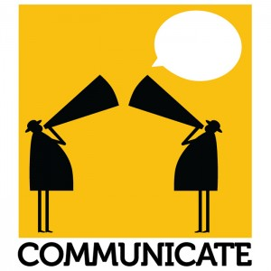 Communicate 2015 - Challenging Partnerships