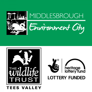 Middlesbrough Environment City - Tees Valley Wildlife - Lotto Fund