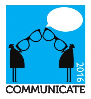 Communicate 2016: Swapping Spectacles