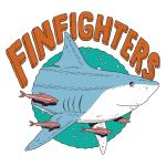 Fin Fighters