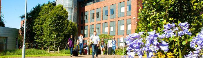 UCLan University of Central Lancashire