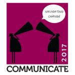 Communicate 2017: Navigating Change
