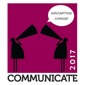 Communicate 2017: Navigating Change