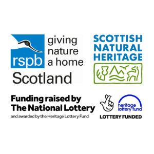 SNH - RSPB Scotland - Lottery Fund
