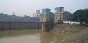 Gezhouba Dam